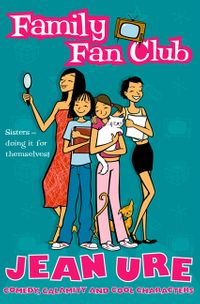 family-fan-club