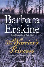 The Warrior's Princess Paperback  by Barbara Erskine
