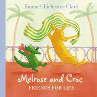 friends-for-life-melrose-and-croc