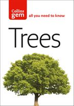 Trees (Collins Gem) Paperback NED by Alastair Fitter