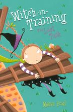 The Last Task (Witch-in-Training, Book 8) Paperback  by Maeve Friel