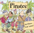 Pirates: Band 02B/Red B (Collins Big Cat)