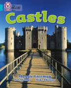 Castles: Band 07/Turquoise (Collins Big Cat) Paperback  by Maggie Freeman