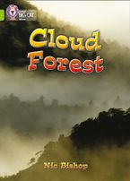 The Cloud Forest: Band 11/Lime (Collins Big Cat) Paperback  by Nic Bishop