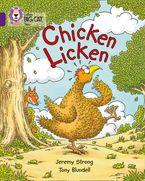 Chicken Licken: Band 08/Purple (Collins Big Cat)