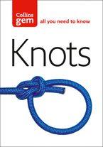 Knots (Collins Gem) Paperback  by Trevor Bounford