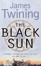 The Black Sun Paperback  by James Twining