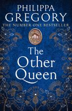 The Other Queen Paperback  by Philippa Gregory
