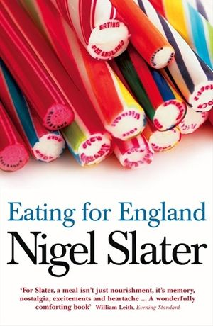 Eating for England: The Delights and Eccentricities of the British at Table book image