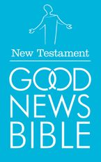 new-testament-good-news-bible-translation