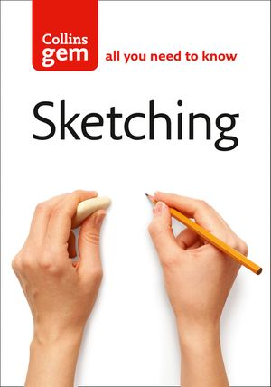Sketching (Collins Gem) book image