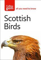 Scottish Birds (Collins Gem)