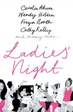 Ladies' Night Paperback  by Jessica Adams