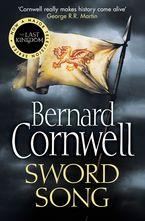 Sword Song (The Last Kingdom Series, Book 4) Paperback  by Bernard Cornwell