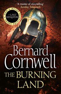 the-burning-land-the-last-kingdom-series-book-5