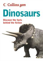 Dinosaurs (Collins Gem) Paperback  by Douglas Palmer