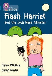flash-harriet-and-the-loch-ness-monster-band-13topaz-collins-big-cat