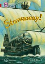 Stowaway!: Band 14/Ruby (Collins Big Cat)