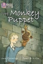 The Monkey Puppet: Band 16/Sapphire (Collins Big Cat)