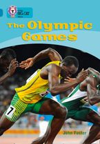 The Olympic Games: Band 13/Topaz (Collins Big Cat) Paperback  by John Foster