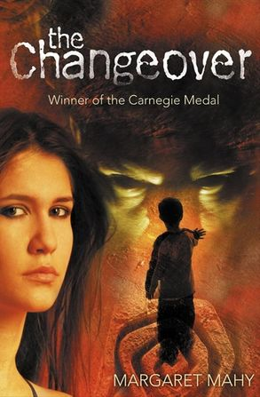 Cover image - The Changeover