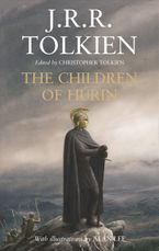 The Children of Húrin Hardcover  by J. R. R. Tolkien