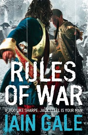 Rules of War book image