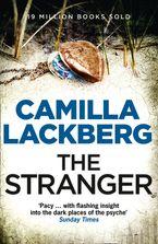 The Stranger (Patrik Hedstrom and Erica Falck, Book 4) Paperback  by Camilla Lackberg
