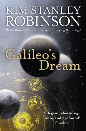 Cover image - Galileo's Dream