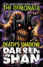 Death's Shadow (The Demonata, Book 7) Paperback  by Darren Shan
