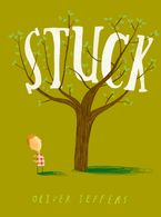 Stuck Hardcover  by Oliver Jeffers