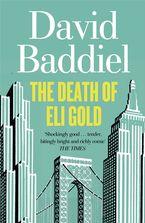 David Baddiel - The Death of Eli Gold