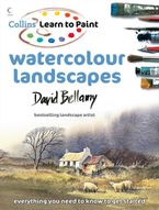 Watercolour Landscapes (Collins Learn to Paint) Paperback  by David Bellamy