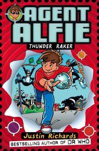 thunder-raker-agent-alfie-book-1