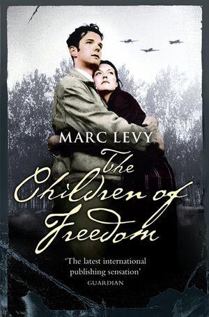 The Children of Freedom book image