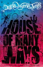 House of Many Ways Paperback  by Diana Wynne Jones