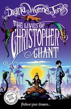 The Lives of Christopher Chant (The Chrestomanci Series, Book 4) Paperback NED by Diana Wynne Jones