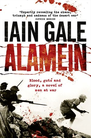 Alamein: The turning point of World War Two book image