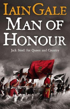 Man of Honour book image