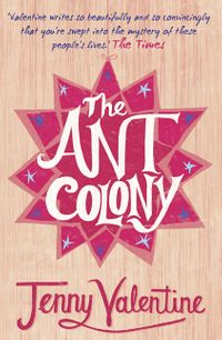the-ant-colony