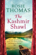 The Kashmir Shawl