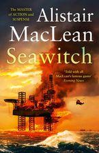 Seawitch eBook  by Alistair MacLean