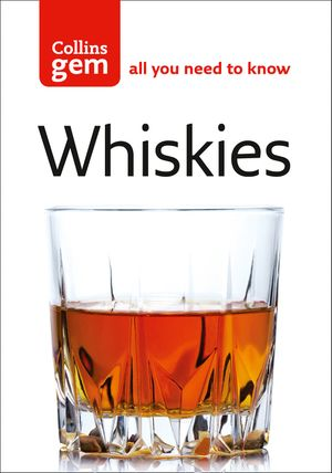 Whiskies (Collins Gem) book image