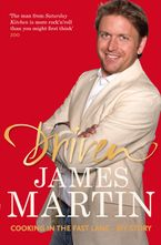 Driven Paperback  by James Martin