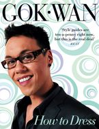 How to Dress: Your Complete Style Guide for Every Occasion Paperback  by Gok Wan
