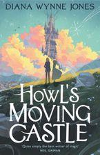 Howl's Moving Castle Paperback NED by Diana Wynne Jones