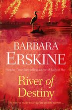 River of Destiny Paperback  by Barbara Erskine