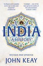 India: A History Paperback REV by John Keay