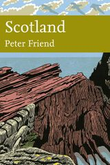 Scotland (Collins New Naturalist Library, Book 119)