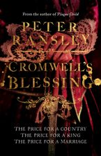 Cromwell's Blessing Paperback  by Peter Ransley